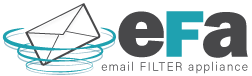 eFa project Logo